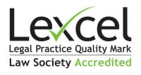 Lexcel Legal Practice Quality Mark